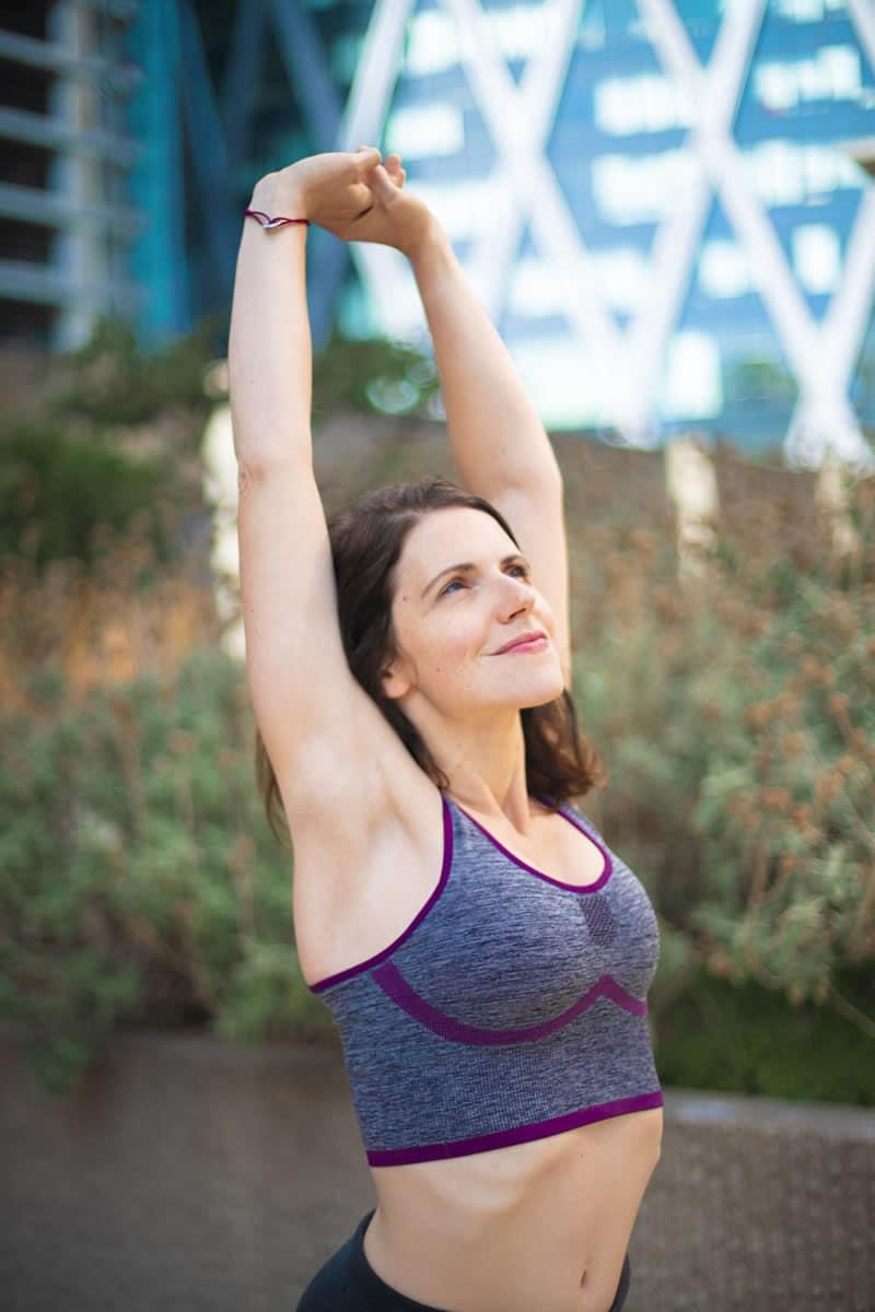 Bere Yoga - photo © Capucine de Chocqueuse