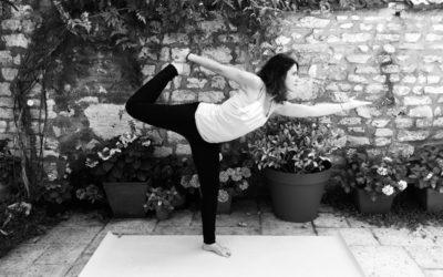Yoga : les premiers mots en sanskrit à connaître