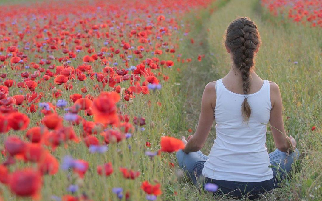 Ajouter une intention à sa pratique de Yoga