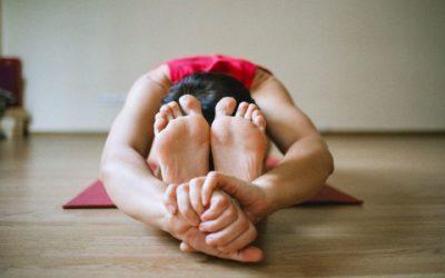 Faut-il être souple pour faire du Yoga ?