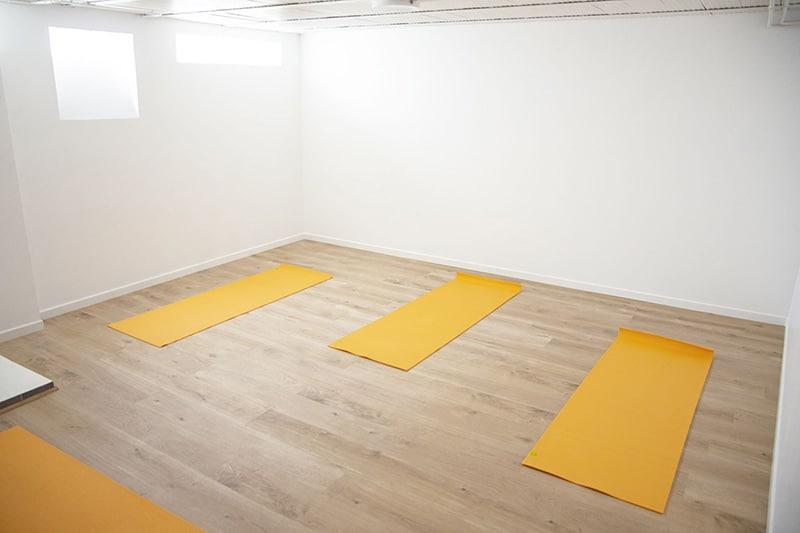 BéréYoga - Salle de Yoga