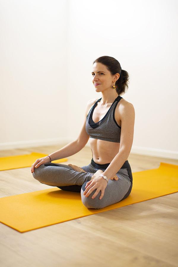 Béré Yoga - Cours en entreprise