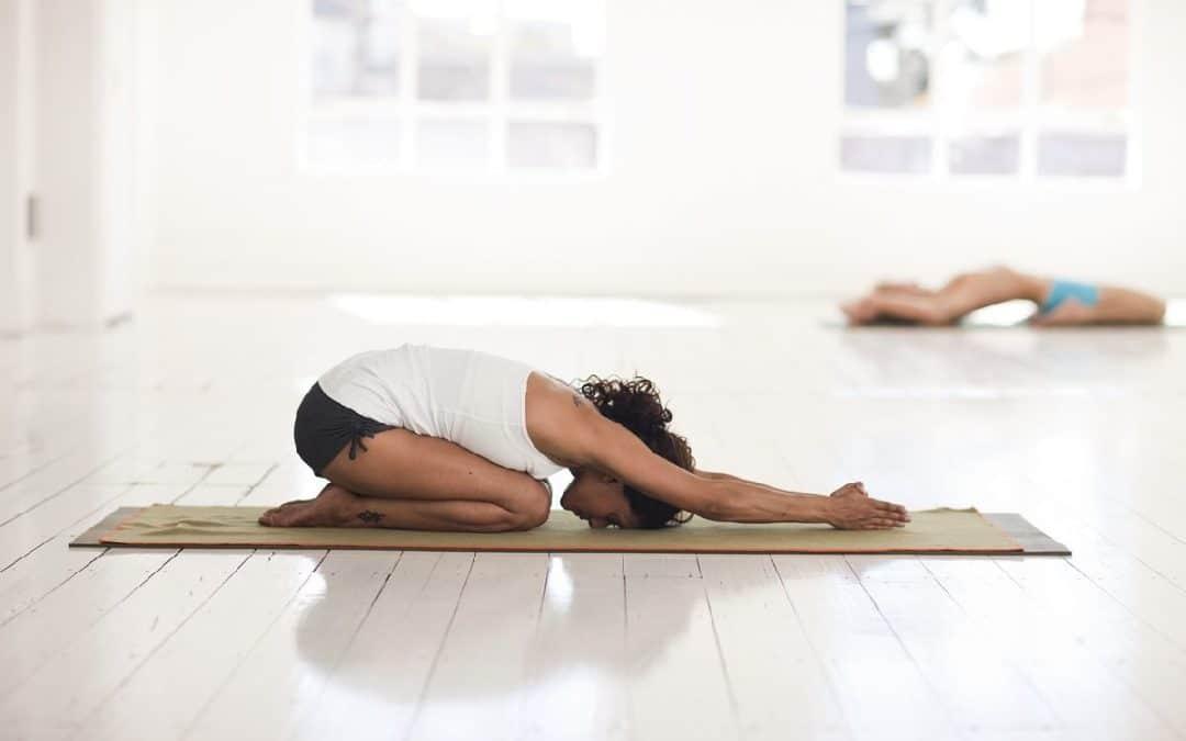 Le Yoga Postnatal : tant de bienfaits !